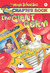 The Giant Germ (The Magic School Bus Chapter Book, #6)
