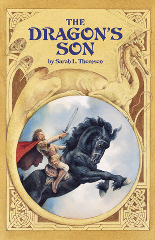Ebook The Dragon's Son by Sarah L. Thomson PDF!