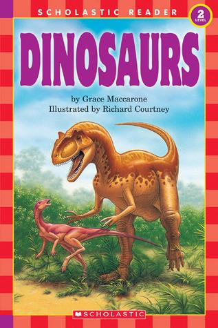 Dinosaurs (level 1)
