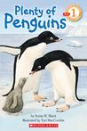 Plenty of Penguins by Sonia Black
