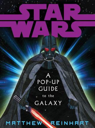 Star Wars by Matthew Reinhart