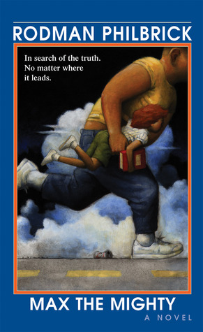 Max the mighty freak the mighty 2 by rodman philbrick 444600 fandeluxe Image collections