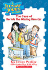 The Case of Hermie the Missing Hamster (Jigsaw Jones Mystery #1)
