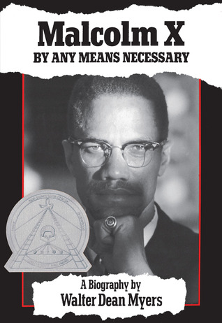 Malcolm X: By Any Means Necessary: By Any Means Necessary