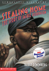 Stealing Home: The Story of Jackie Robinson