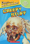 Creepy Stuff (Ripley's Believe It or Not!)