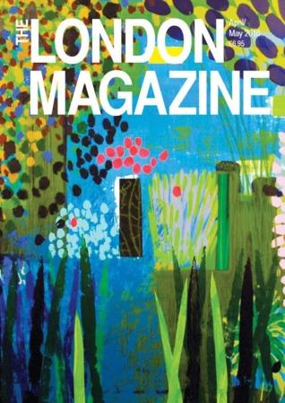 The London Magazine April/May 2012