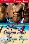 Romance Omega Style (Resistant Omegas #9)