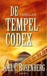 De tempelcodex by Joel C. Rosenberg
