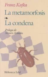 La Metamorfosis/ La Condena/ La Muralla China/ Un Experto Del Trapecio/ Un Virtuoso Del Hambre