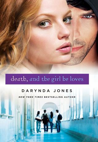 Darklight Trilogy by Darynda Jones