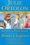 Return to Pearl Island: Bonus Chapters