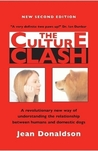 The Culture Clash by Jean Donaldson