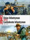 Union Infantryman vs Confederate Infantryman – Eastern Theater 1861–65