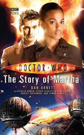 Doctor Who: The Story of Martha (Doctor Who: New Series Adventures #28)