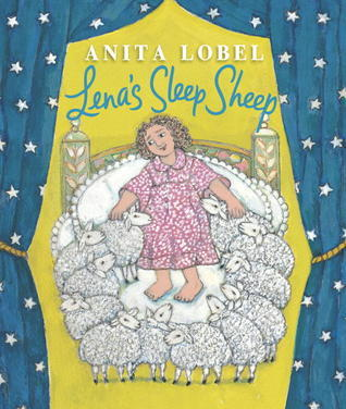Lena's Sleep Sheep: A Going-to-Bed Book