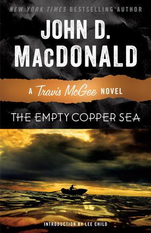 The Empty Copper Sea (Travis McGee, #17)