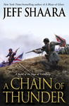 A Chain of Thunder (Civil War: 1861-1865, Western Theater, #2)