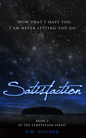 Satisfaction (Temptation, #2)