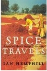 Spice Travels: A Spice Merchant's Voyage Of Discovery