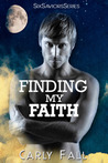 Finding My Faith (Six Saviors, #2)