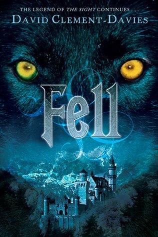 Fell (The Sight, #2)