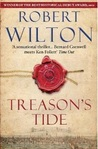 Treason's Tide(Archives of the Comptrollerate-General for Scrutiny and Survey, #1)