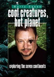 Cool Creatures, Hot Planet by Marty Essen