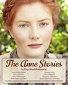 The Anne Stories (Anne of Green Gables, #1-3, 5, 7-8) (Story Girl, #1-2)