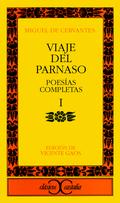 Viaje del Parnaso - Poesías Completas 1