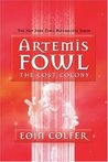 The Lost Colony (Artemis Fowl, #5)