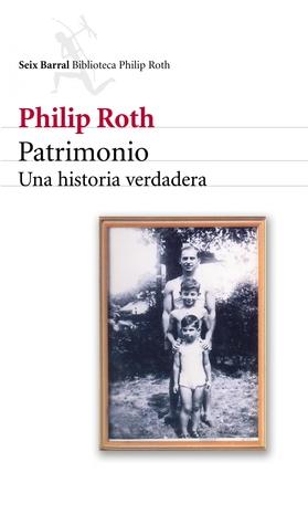 Patrimonio by Philip Roth