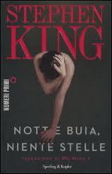 Notte buia, niente stelle by Stephen King
