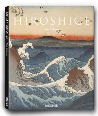 Hiroshige by Adele Schlombs