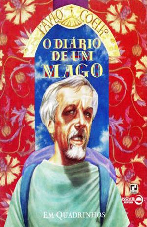 O Diário de um Mago (em Quadrinhos) #1