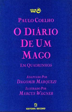 O Diário de um Mago (em Quadrinhos) #2
