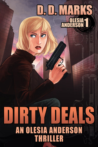 Dirty Deals: Olesia Anderson #1