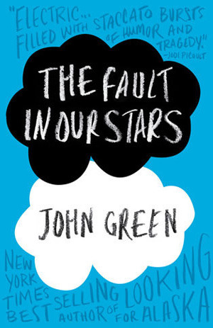 The Fault in Our Stars (Hardcover)
