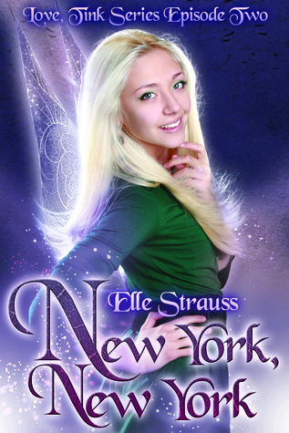 New York, New York by Elle Strauss