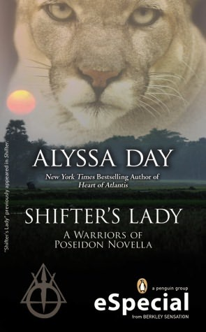Image result for shifter's lady alyssa day book cover