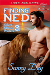 Finding Ned (Silver Moon Wolves #3)