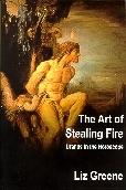 The Art of Stealing Fire: Uranus in the Horoscope