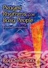 Prayer Rhythms For Busy People