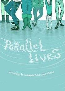 parallel-lives-london-print-studio-comic-collective-anthology