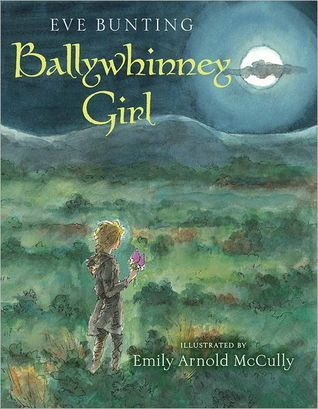 Ballywhinney Girl by Eve Bunting