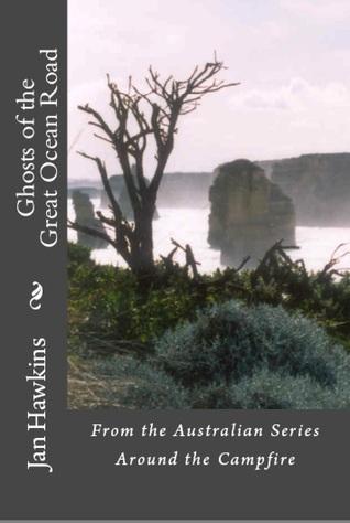 Ghosts of the Great Ocean Road - Australia