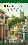 Book cover for Buried in a Bog (A County Cork Mystery, #1)