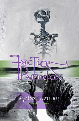 Faction Paradox: Against Nature