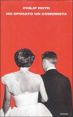 Ho sposato un comunista (The American Trilogy, #2)