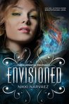 Envisioned (The Elemental Prophecy, #1)